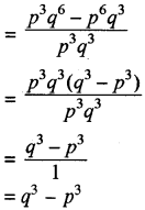 RBSE Solutions for Class 8 Maths Chapter 10 Factorization Ex 10.3 img-8