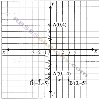 RBSE Solutions for Class 8 Maths Chapter 12 Linear GraphAdditional Questions img-10