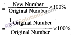 RBSE Solutions for Class 8 Maths Chapter 13 Comparison of Quantities Additional Questions img-2