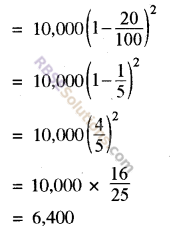 RBSE Solutions for Class 8 Maths Chapter 13 Comparison of Quantities Ex 13.3 img-5
