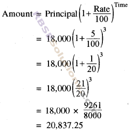 RBSE Solutions for Class 8 Maths Chapter 13 Comparison of Quantities Ex 13.3 img-8