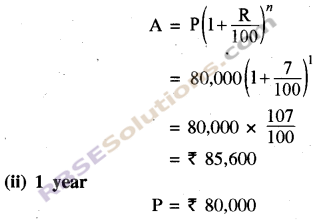 RBSE Solutions for Class 8 Maths Chapter 13 Comparison of Quantities Ex 13.3 img-9