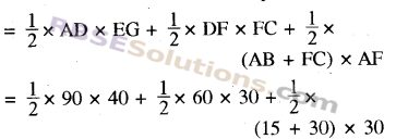 RBSE Solutions for Class 8 Maths Chapter 14 Area Additional Questions img-15
