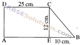 RBSE Solutions for Class 8 Maths Chapter 14 Area Additional Questions img-3