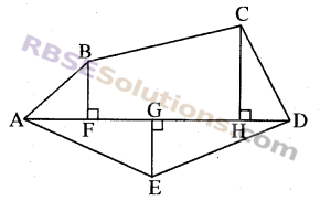 RBSE Solutions for Class 8 Maths Chapter 14 Area Additional Questions img-5