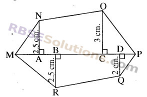 RBSE Solutions for Class 8 Maths Chapter 14 Area Additional Questions img-7