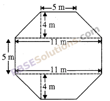 RBSE Solutions for Class 8 Maths Chapter 14 Area Ex 14.1 img-3