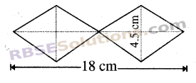 RBSE Solutions for Class 8 Maths Chapter 14 Area Ex 14.1 img-4