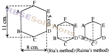 RBSE Solutions for Class 8 Maths Chapter 14 AreaEx 14.2 img-3