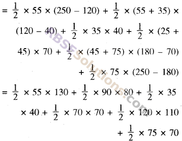 RBSE Solutions for Class 8 Maths Chapter 14 Area Ex 14.2 img-6