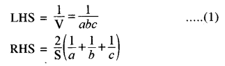 RBSE Solutions for Class 8 Maths Chapter 15 पृष्ठीय क्षेत्रफल एवं आयतन Additional Questions Q6A