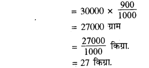 RBSE Solutions for Class 8 Maths Chapter 15 पृष्ठीय क्षेत्रफल एवं आयतन Ex 15.2 Q6