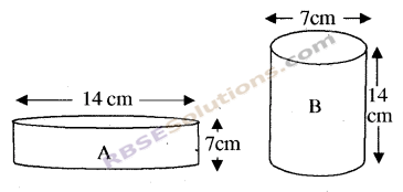 RBSE Solutions for Class 8 Maths Chapter 15 Surface Area and Volume Ex 15.2 img-3