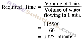 RBSE Solutions for Class 8 Maths Chapter 15 Surface Area and Volume Ex 15.2 img-4