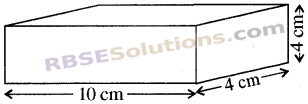 RBSE Solutions for Class 8 Maths Chapter 15 Surface Area and VolumeIn Text Exercise img-2