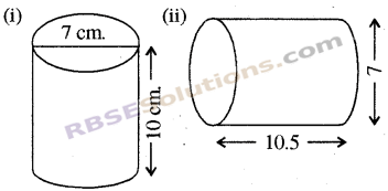 RBSE Solutions for Class 8 Maths Chapter 15 Surface Area and VolumeIn Text Exercise img-3