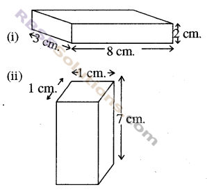 RBSE Solutions for Class 8 Maths Chapter 15 Surface Area and VolumeIn Text Exercise img-8