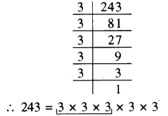 RBSE Solutions for Class 8 Maths Chapter 2 घन एवं घनमूल Ex 2.1 Q1a