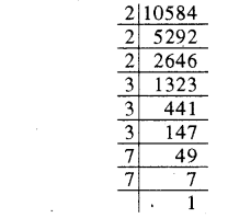 RBSE Solutions for Class 8 Maths Chapter 2 घन एवं घनमूल Ex 2.1 Q2c