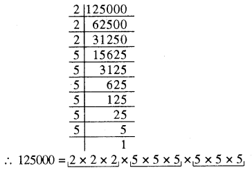 RBSE Solutions for Class 8 Maths Chapter 2 घन एवं घनमूल In Teaxt Exercise P28e
