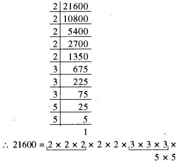 RBSE Solutions for Class 8 Maths Chapter 2 घन एवं घनमूल In Teaxt Exercise P28h
