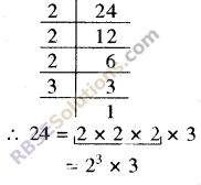 RBSE Solutions for Class 8 Maths Chapter 2 Cube and Cube Roots Ex 2.1 10