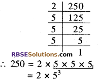 RBSE Solutions for Class 8 Maths Chapter 2 Cube and Cube Roots Ex 2.1 11