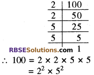 RBSE Solutions for Class 8 Maths Chapter 2 Cube and Cube Roots Ex 2.1 4