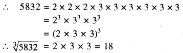 RBSE Solutions for Class 8 Maths Chapter 2 Cube and Cube Roots Ex 2.2 4