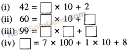 RBSE Solutions for Class 8 Maths Chapter 4 Mental Exercises In Text Exercise 1