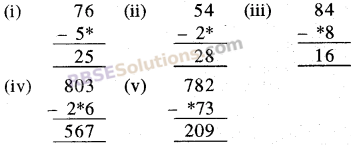 RBSE Solutions for Class 8 Maths Chapter 4 Mental Exercises In Text Exercise 11