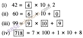 RBSE Solutions for Class 8 Maths Chapter 4 Mental Exercises In Text Exercise 2
