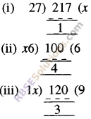 RBSE Solutions for Class 8 Maths Chapter 4 Mental Exercises In Text Exercise 29