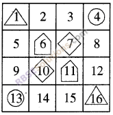 RBSE Solutions for Class 8 Maths Chapter 4 Mental Exercises In Text Exercise 34