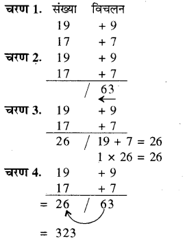 RBSE Solutions for Class 8 Maths Chapter 5 वैदिक गणित In Text Exercise 60c
