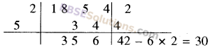 RBSE Solutions for Class 8 Maths Chapter 5 Vedic Mathematics Additional Questions img-7