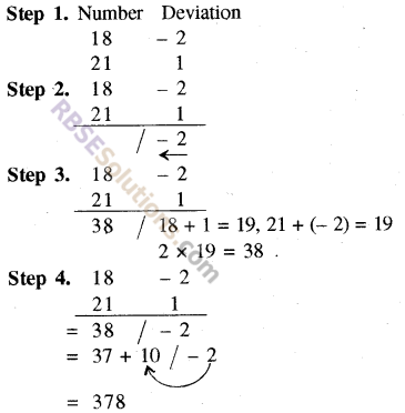 RBSE Solutions for Class 8 Maths Chapter 5 Vedic MathematicsEx 5.1 img-16