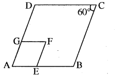 RBSE Solutions for Class 8 Maths Chapter 6 बहुभुज Additional Questions 5