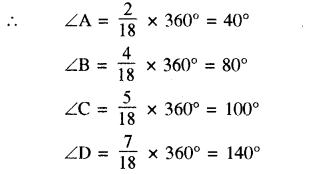 RBSE Solutions for Class 8 Maths Chapter 6 बहुभुज Additional Questions 6a