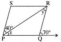 RBSE Solutions for Class 8 Maths Chapter 6 बहुभुज Additional Questions 6g