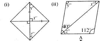 RBSE Solutions for Class 8 Maths Chapter 6 बहुभुज Ex 6.1 Q3