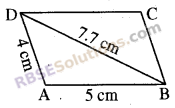RBSE Solutions for Class 8 Maths Chapter 6 Polygons Additional Questions img-1