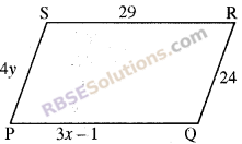RBSE Solutions for Class 8 Maths Chapter 6 Polygons Additional Questions img-3