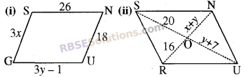 RBSE Solutions for Class 8 Maths Chapter 6 Polygons Additional Questions img-5