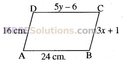 RBSE Solutions for Class 8 Maths Chapter 6 Polygons Additional Questions img-6
