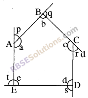 RBSE Solutions for Class 8 Maths Chapter 6 Polygons Ex 6.1 img-8