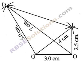 RBSE Solutions for Class 8 Maths Chapter 7 Construction of Quadrilaterals Ex 7.2 img-10