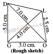 RBSE Solutions for Class 8 Maths Chapter 7 Construction of Quadrilaterals Ex 7.2 img-9