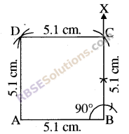 RBSE Solutions for Class 8 Maths Chapter 7 Construction of Quadrilaterals Ex 7.3 img-10