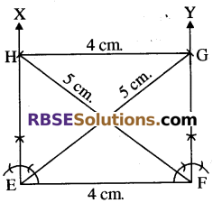 RBSE Solutions for Class 8 Maths Chapter 7 Construction of Quadrilaterals Ex 7.6 img-12